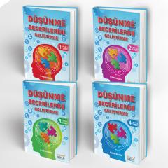 İlkokul Düşünme Becerileri Geliştirme Seti